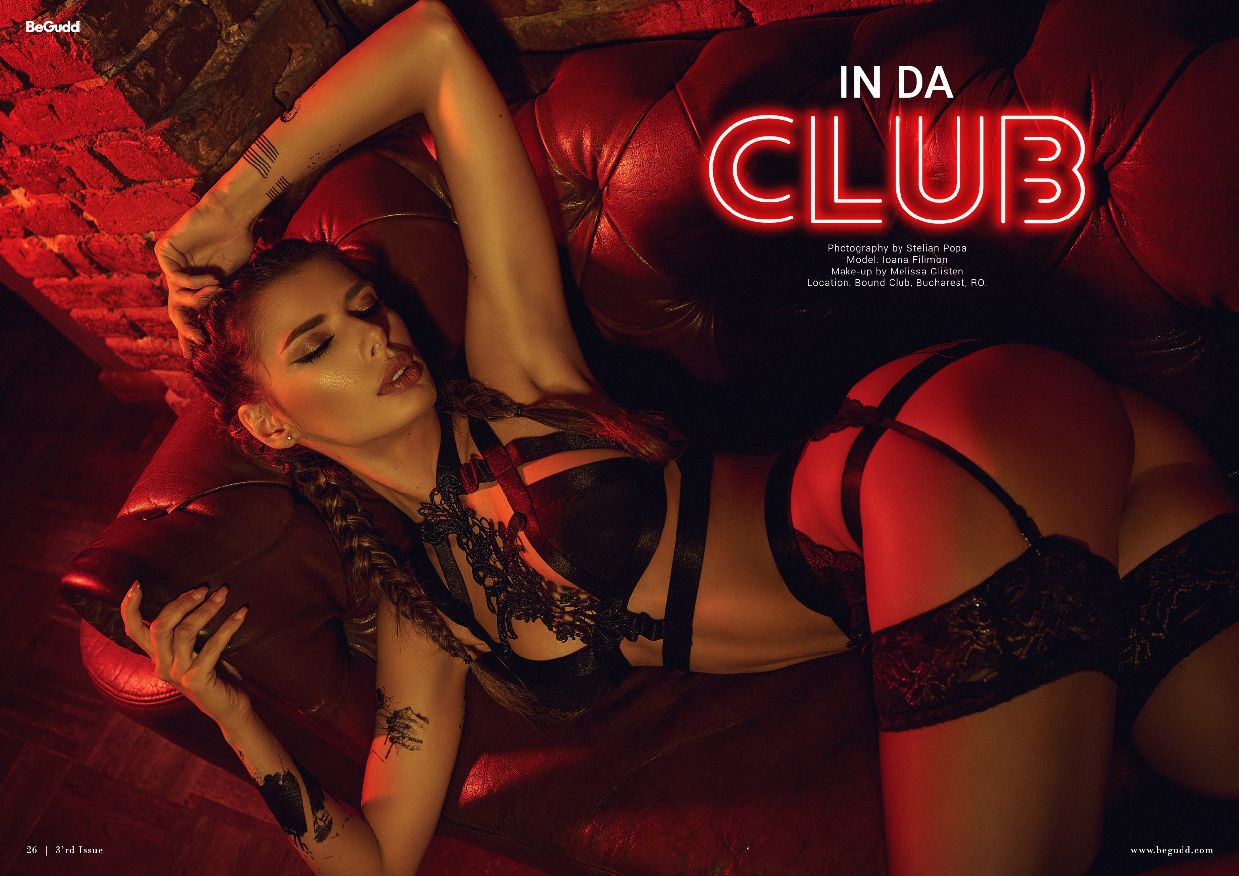 BeGudd-Magazine-ioana-filimon-romanian-celebrity-sexy-model-black-lingerie-night-club-stelian-popa-01