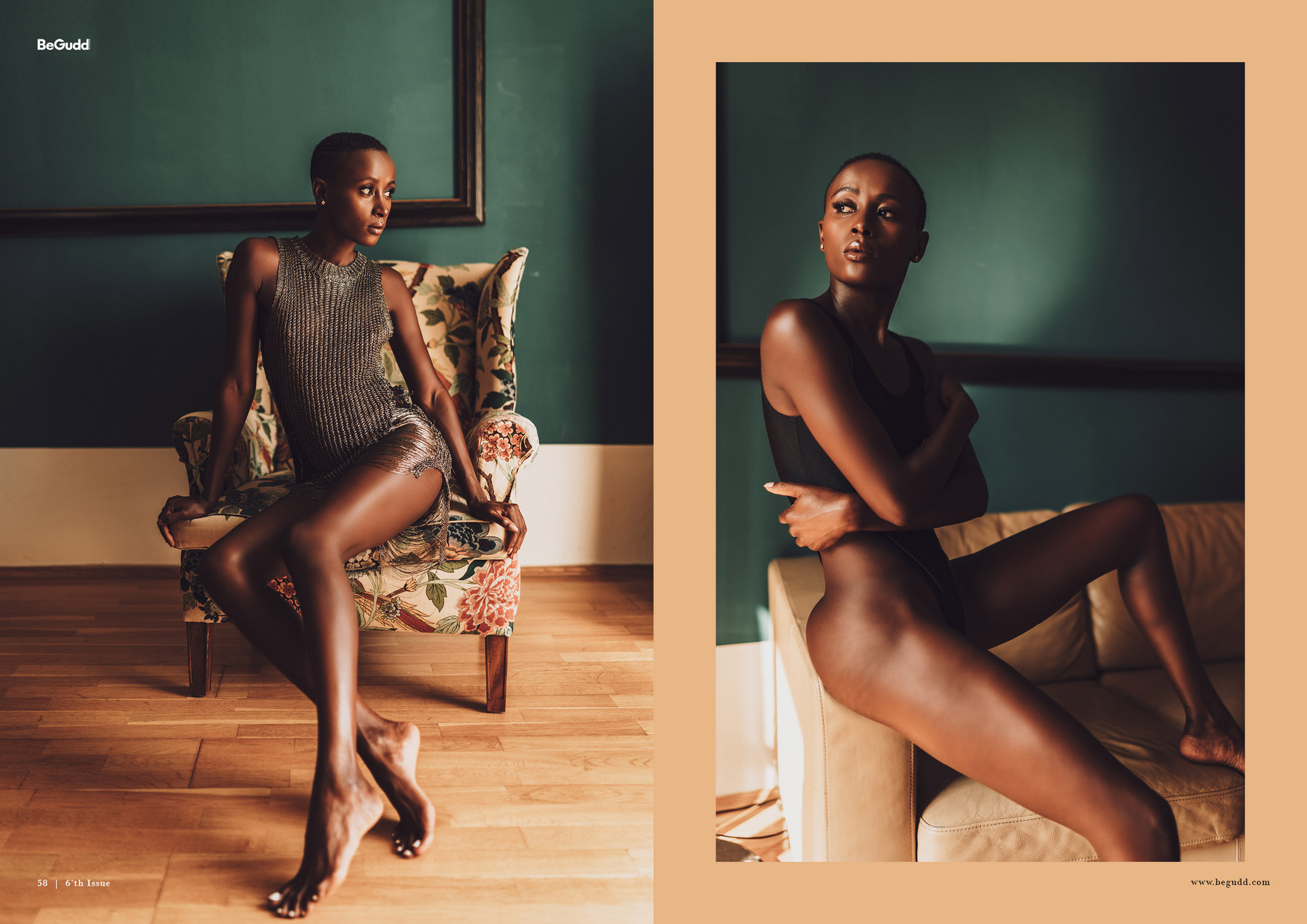 begudd magazine lena by alex alexandrescu esq photographer sexy hot nude erotic editorial melanin queen